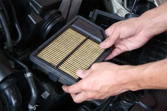 Những nguyên nhân hàng đầu khiến ôtô uống xăng - Ảnh 7.