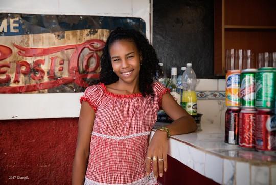Cuba vừa lạ vừa quen qua mắt du khách Việt - Ảnh 8.