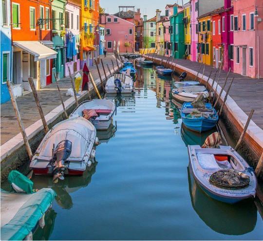 25 đường phố đẹp và đáng sống nhất thế giới - Ảnh 8.