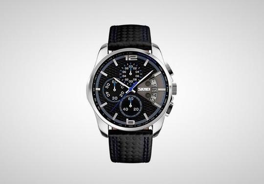 10 chiếc đồng hồ nam đáng mua nhất trong tầm giá dưới 1,5 triệu đồng - Ảnh 8.