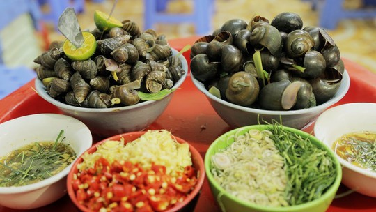 Mùa đông Hà Nội: Nên thử hết những món này - Ảnh 9.