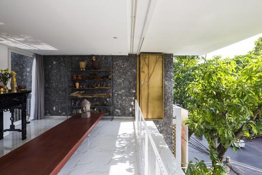 Ngôi nhà đẹp ở Nha Trang lên trang nhất báo Tây - Ảnh 8.