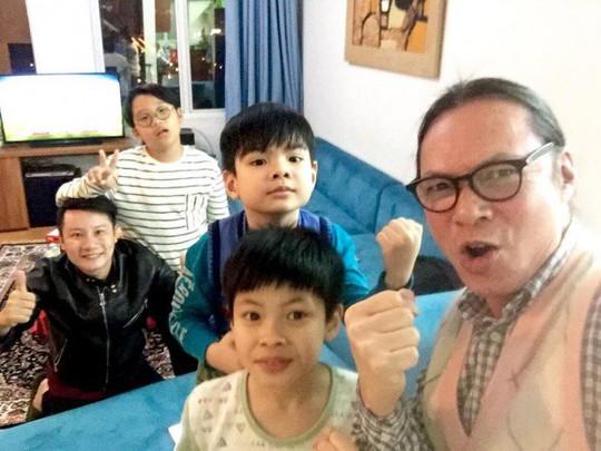 Sao Việt vỡ òa cùng chiến thắng của U23 Việt Nam - Ảnh 8.