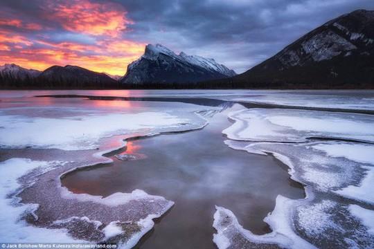 Đứng tim với cảnh đẹp mê hồn khắp thế giới - Ảnh 8.