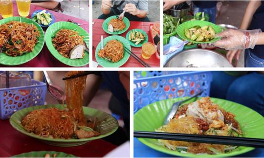 Những quán ăn phải xếp số nhưng vẫn nườm nượp khách ở Hà Nội - Ảnh 9.