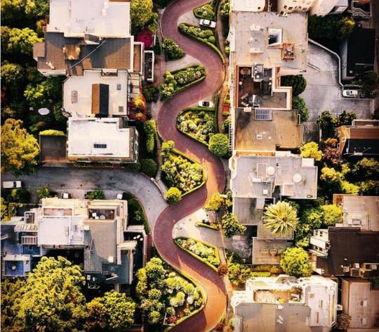 25 đường phố đẹp và đáng sống nhất thế giới - Ảnh 9.