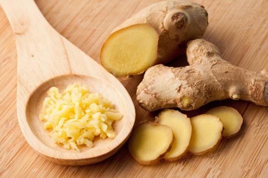 10 thực phẩm hằng ngày giúp cơ thể giải độc tự nhiên - Ảnh 3.