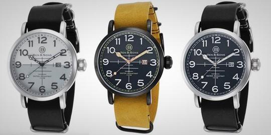 10 chiếc đồng hồ nam đáng mua nhất trong tầm giá dưới 1,5 triệu đồng - Ảnh 9.