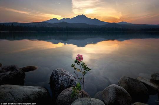 Đứng tim với cảnh đẹp mê hồn khắp thế giới - Ảnh 9.