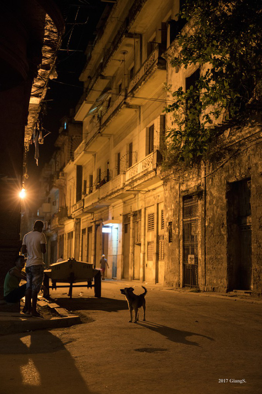 Cuba vừa lạ vừa quen qua mắt du khách Việt - Ảnh 10.