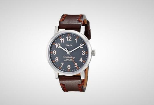 10 chiếc đồng hồ nam đáng mua nhất trong tầm giá dưới 1,5 triệu đồng - Ảnh 10.