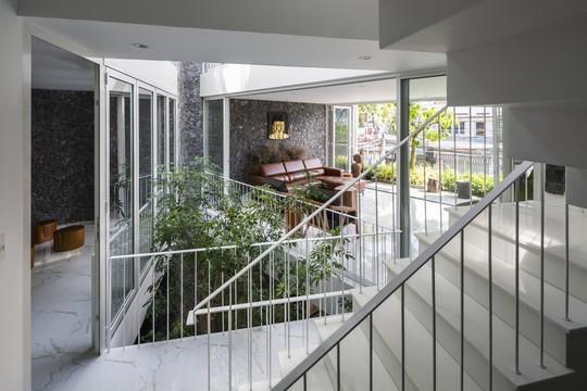 Ngôi nhà đẹp ở Nha Trang lên trang nhất báo Tây - Ảnh 10.