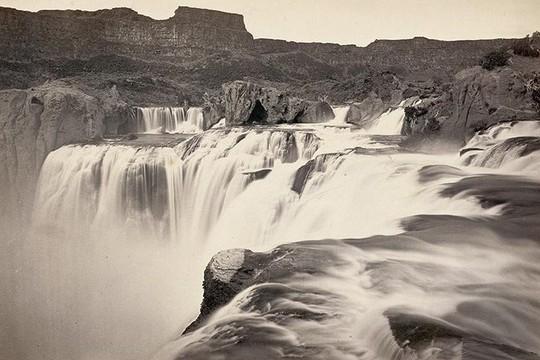 Bất ngờ về cảnh tượng miền Tây nước Mỹ 150 năm về trước - Ảnh 10.