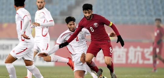 Đội trưởng Qatar: Quyết tâm không lặp lại kỷ niệm buồn ở Doha - Ảnh 1.