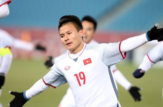 Không có chuyện Quang Hải, Duy Mạnh dính doping, bị phạt 1 triệu USD - Ảnh 1.