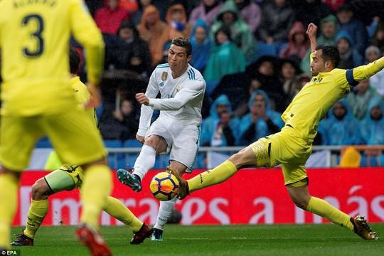 Zidane choáng với thất bại của Real Madrid tại Bernabeu - Ảnh 2.