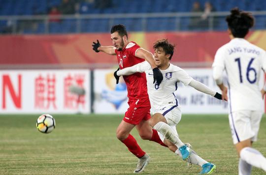 8 cầu thủ U23 Syria sinh ngày 1-1: Có sai nhưng được… thông cảm! - Ảnh 1.