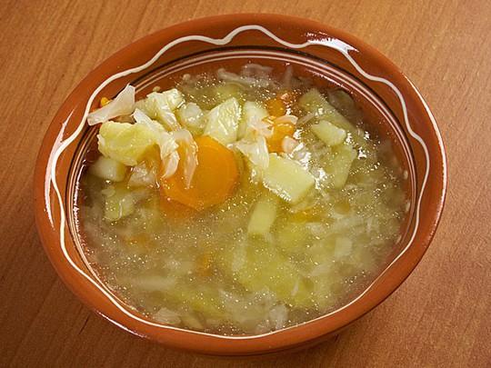 Những món súp ngon bổ giúp bạn giảm cân siêu tốc - Ảnh 5.