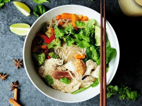 Những món súp ngon bổ giúp bạn giảm cân siêu tốc - Ảnh 6.