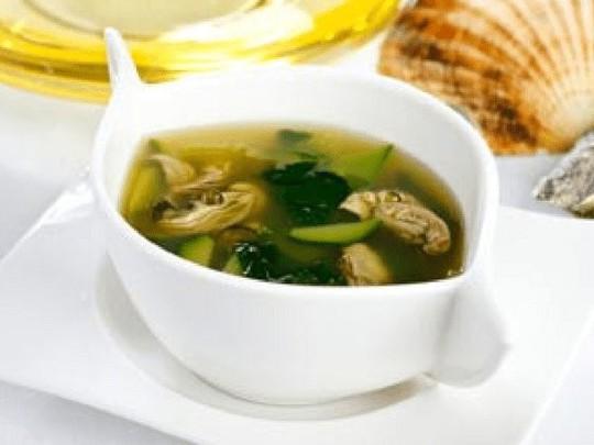Những món súp ngon bổ giúp bạn giảm cân siêu tốc - Ảnh 8.