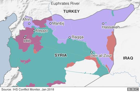 Thổ Nhĩ Kỳ bị dội tên lửa, hàng chục người thương vong - Ảnh 3.
