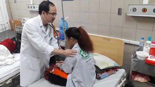 Thiếu nữ 16 tuổi suy tim sau dùng thử ma tuý thế hệ mới - Ảnh 1.
