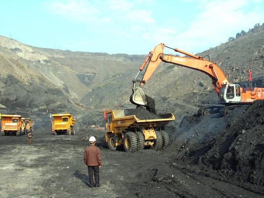 Tập đoàn Than và Khoáng sản lên tiếng về kết luận sai phạm 15.000 tỉ đồng - Ảnh 1.