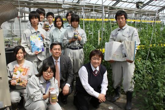 Quản lý chặt doanh nghiệp đưa thực tập sinh sang Nhật Bản - Ảnh 1.