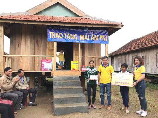 Hỗ trợ nhà ở cho CNVC-LĐ và người nghèo - Ảnh 1.