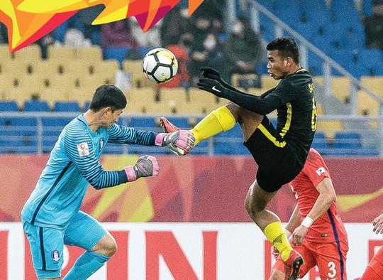 Chơi rất hay, U23 Malaysia vẫn thua cay đắng ở tứ kết - Ảnh 2.