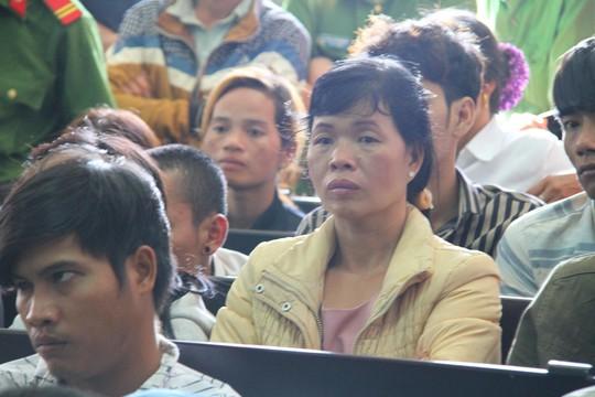 Vụ xả súng kinh hoàng ở Đắk Nông: Đề nghị tử hình 1 bị cáo - Ảnh 3.