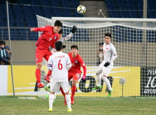 U23 Việt Nam ngán gặp Úc vì thua thiệt thể hình - Ảnh 2.