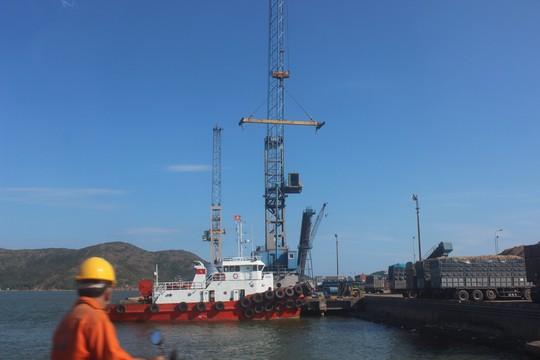 Nguyên bí thư Bình Định nói gì về kiến nghị lấy lại cảng Quy Nhơn cho Nhà nước? - Ảnh 2.