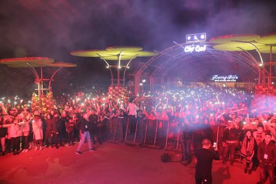 FLC Countdown Party 2019 khuấy động Sầm Sơn - Ảnh 10.