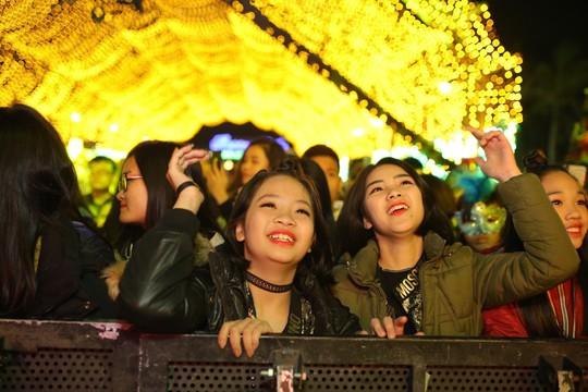 FLC Countdown Party 2019 khuấy động Sầm Sơn - Ảnh 11.