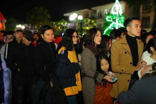 FLC Countdown Party 2019 khuấy động Sầm Sơn - Ảnh 2.