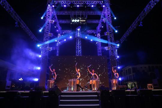 FLC Countdown Party 2019 khuấy động Sầm Sơn - Ảnh 3.