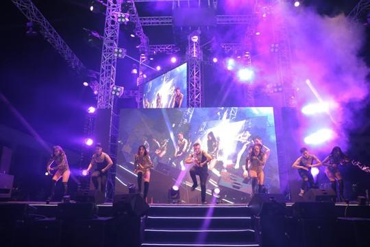 FLC Countdown Party 2019 khuấy động Sầm Sơn - Ảnh 4.