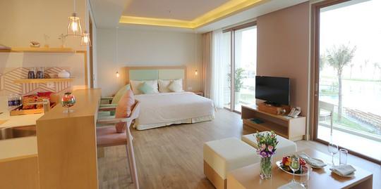 Trải nghiệm dịch vụ thượng lưu tại FLC Hotels & Resorts - Ảnh 1.