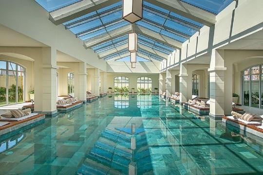 Trải nghiệm dịch vụ thượng lưu tại FLC Hotels & Resorts - Ảnh 2.
