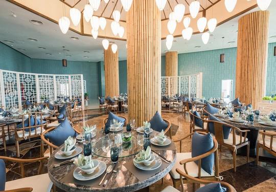 Trải nghiệm dịch vụ thượng lưu tại FLC Hotels & Resorts - Ảnh 5.