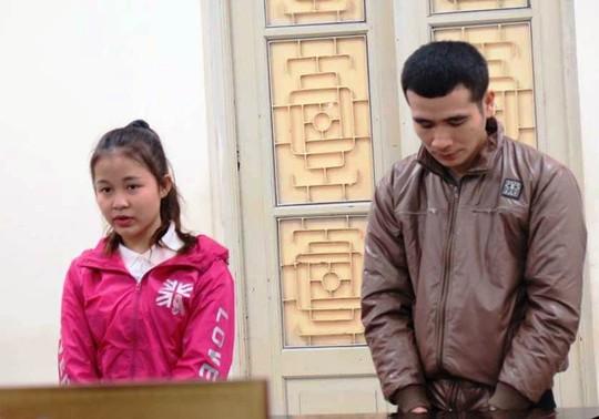 Cô gái 18 tuổi xinh đẹp lĩnh án tử vì vận chuyển 10 bánh heroin - Ảnh 1.