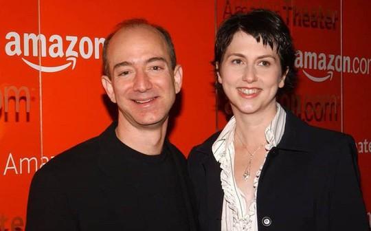 Đã tới lúc bóng hình của Jeff Bezos về với ước mơ của mình? - Ảnh 1.
