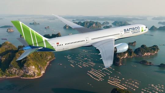 Bamboo Airways đã sẵn sàng bán vé từ 12 giờ ngày 12-1 - Ảnh 2.