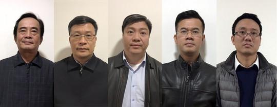 Cựu chủ tịch BIDV Trần Bắc Hà bị khởi tố bổ sung - Ảnh 2.