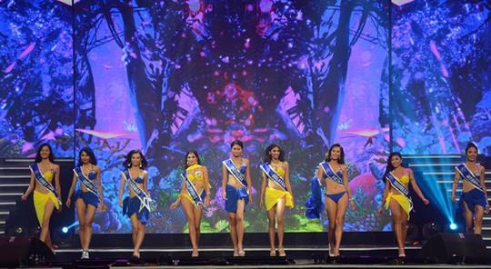 Yêu cầu dừng cuộc thi Nữ hoàng Tài năng và Sắc đẹp 2019 - Ảnh 1.