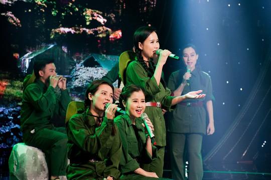 NSƯT Tạ Minh Tâm nôn nao với Miền ký ức - Ảnh 2.