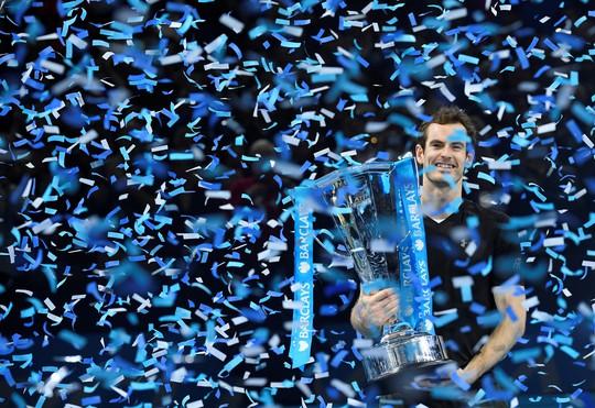 Tuyên bố giải nghệ, Andy Murray được các sao nữ vinh danh - Ảnh 7.