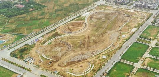 Khu đô thị Dương Nội và cái nhìn toàn cảnh trong hai năm trở lại đây - Ảnh 10.
