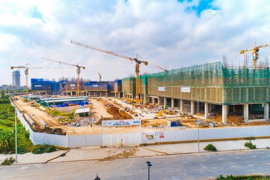 Khu đô thị Dương Nội và cái nhìn toàn cảnh trong hai năm trở lại đây - Ảnh 11.